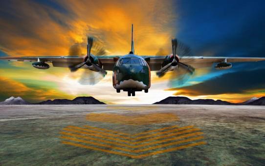 twin-engine-aircraft-takeoff-4k-wallpaper-1920x1080